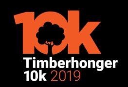 Timberhonger 10k 2019